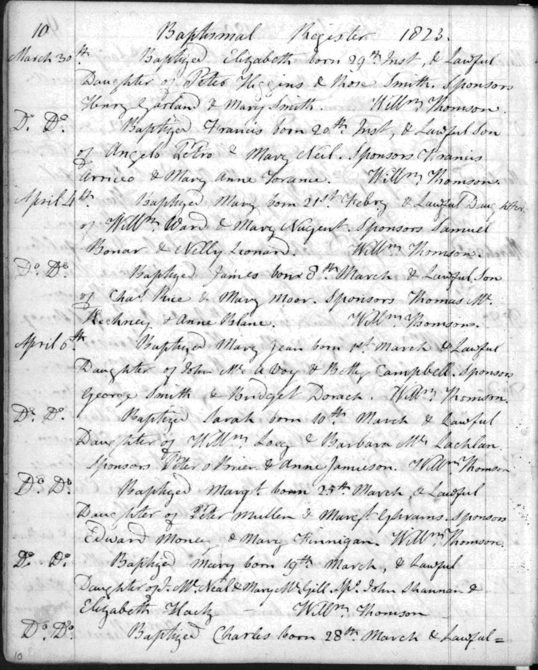 Catholic parish registers births and baptisms national records catholic parish registers births and baptisms aiddatafo Image collections
