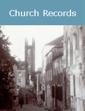 Church Records