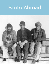 Scots Abroad