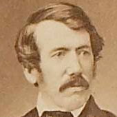 Image of David Livingstone, no date