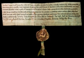 Scribes and Royal Authority: Scotland's Charters 1100-1250