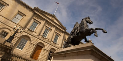 Photo of General Register House