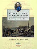 Robert Adam and Scotland cover