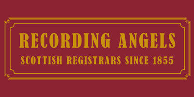 Recording Angels: Scottish Registrars since 1855