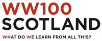 WW100 Logo with tagline 'What Do We Learn From All This?'