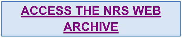 Link to access the NRS Web Archive
