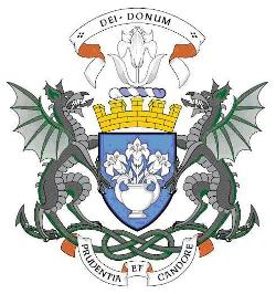Dundee, Coat of Arms
