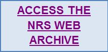 button - access the NRS Web Archive