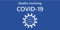 Deaths involving COVID-19