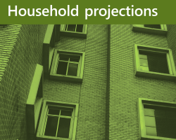 Household projections, Scotland, 2017
