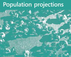 Population projections for Scotland (2016-based)