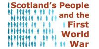 Scotland's People and the First World War - Image