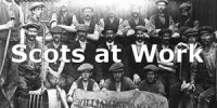 Scots at Work Exhibition